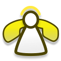 Angel Dialer (Free) icon