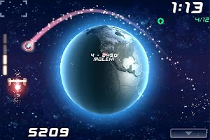 Screenshot of Stardunk