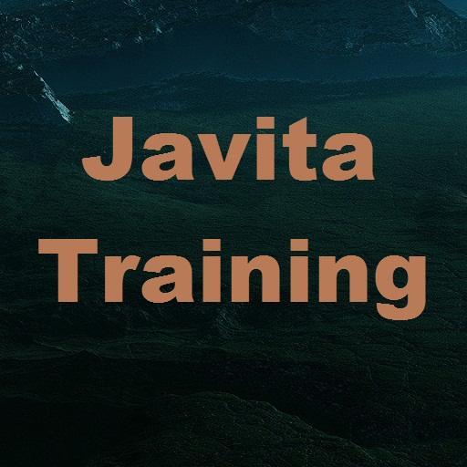 Struggling in Javita Biz LOGO-APP點子