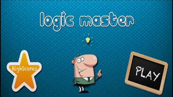 Logic Master 100 floors - screenshot thumbnail