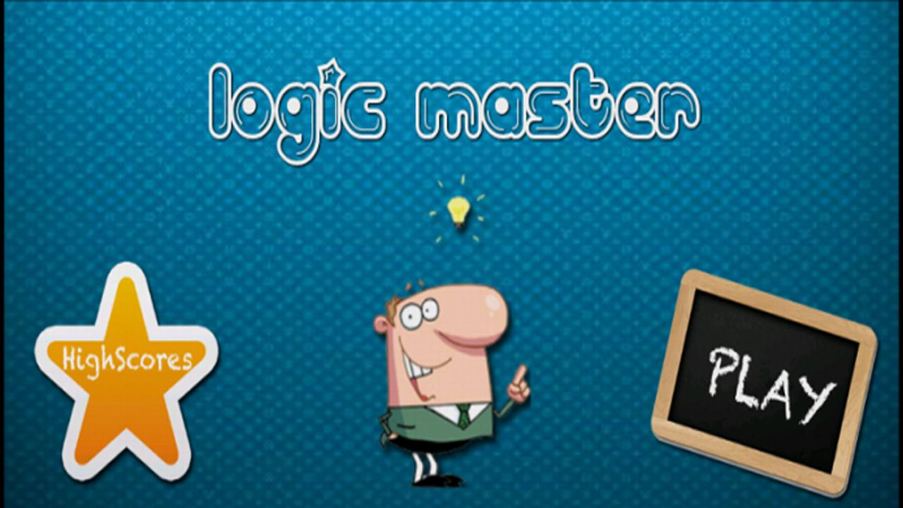 Logic Master 100 floors - screenshot