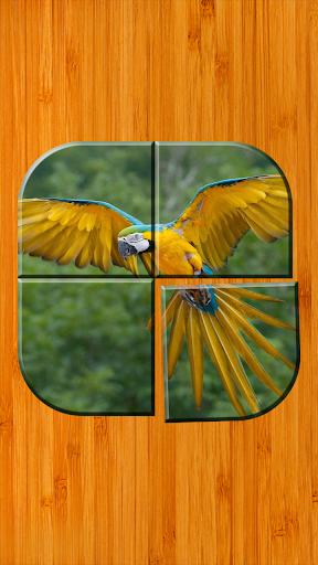 無料鳥類のパズルゲーム アプリ