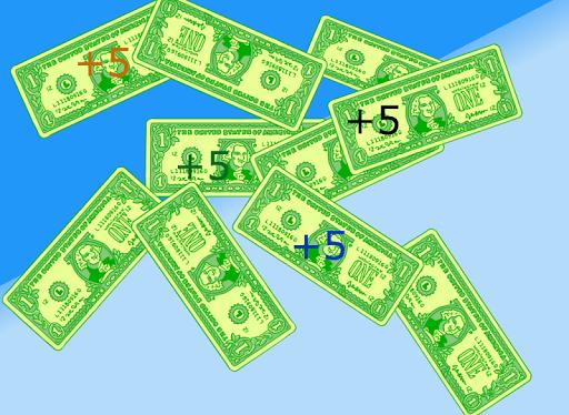 Cash Money - Clickers