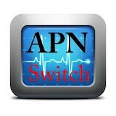 Universal APN Switch