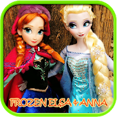Pretty Princess Frozen World