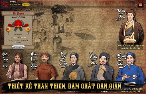 Chu1eafn Su00e2n u0110u00ecnh - Chan Pro 2.9.10 screenshots 7