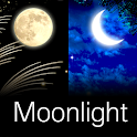 Moonlight Live Wallpaper Trial icon