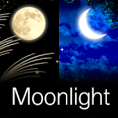 Moonlight Live Wallpaper Trial