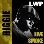 Notorious BIG II - Live Smoke