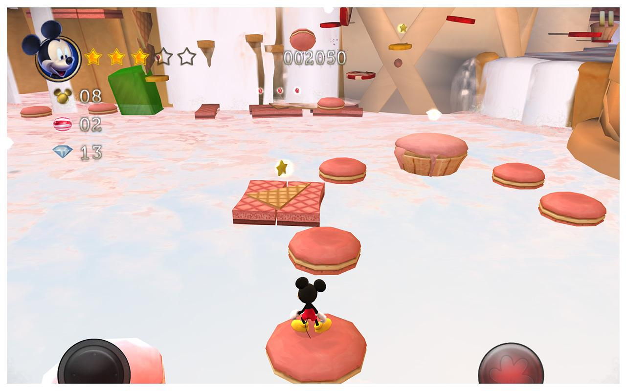 Castle of Illusion screenshot #12