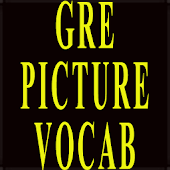 GRE Picture Vocab & Flashcards