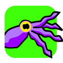 Octopus Jungle icon