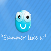 360 Launcher-summer like u