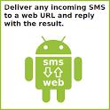 SMS2WEB logo