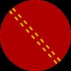 Duckworth-Lewis calculator icon
