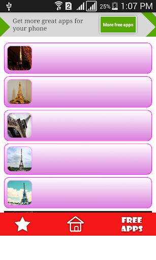 اجمل صور برج ايفل