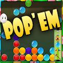 Pop'Em icon