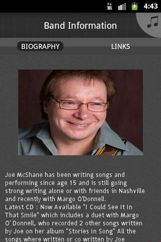 Joe McShane - screenshot