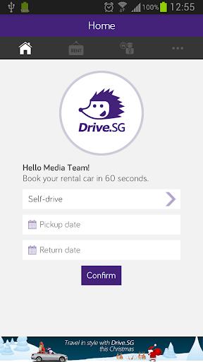 Drive.SG