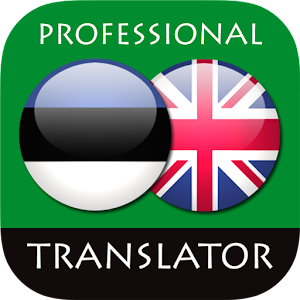 Free apkdl  Estonian English Translator  for all LG mobiles