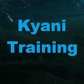 Struggling in Kyani Biz