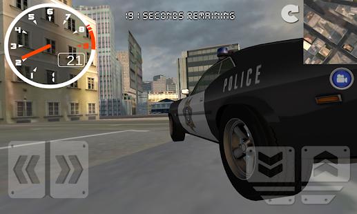 Police-Car-Street-Driving-Sim 21
