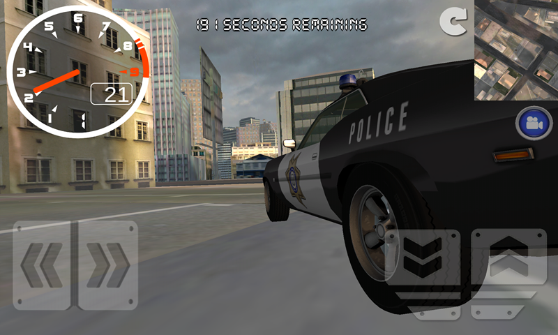 Police-Car-Street-Driving-Sim 45
