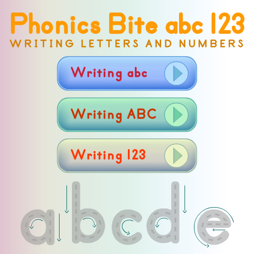 フォニックス咬傷ABC123