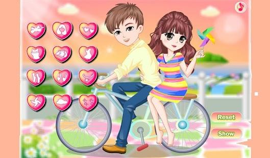Kids on Cycle