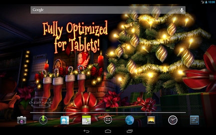 Christmas HD Screenshot 12