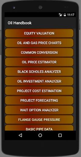 Oil Handbook