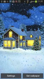 Snow HD Free Edition Screenshot 1