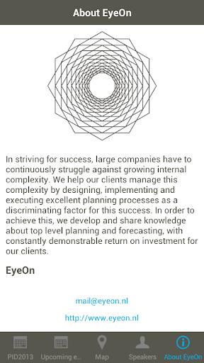玩商業App|EyeOn Events免費|APP試玩