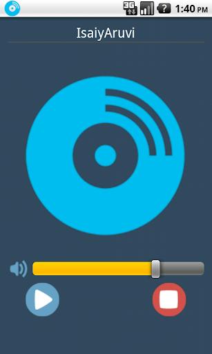IsaiyAruvi Tamil Radio