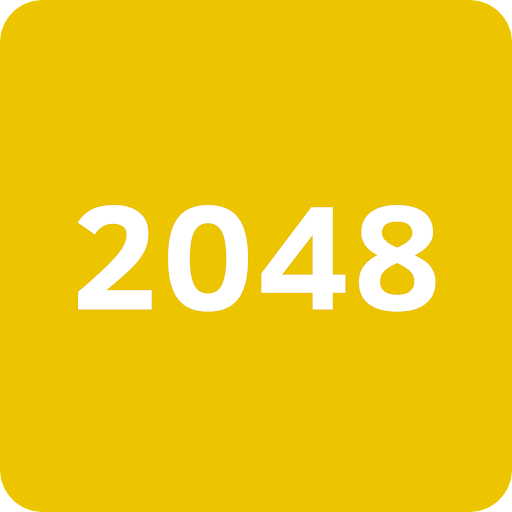 2048 the famous game