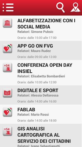 【免費通訊App】Go On FVG-APP點子