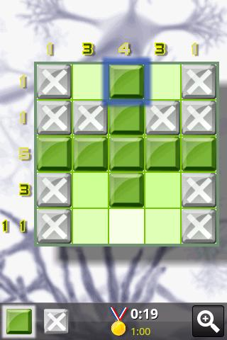 Picranium Picross - screenshot