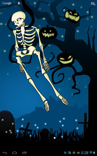 【免費個人化App】Halloween Ragdoll Wallpaper-APP點子