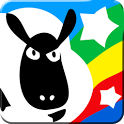 Rolling Sheep icon