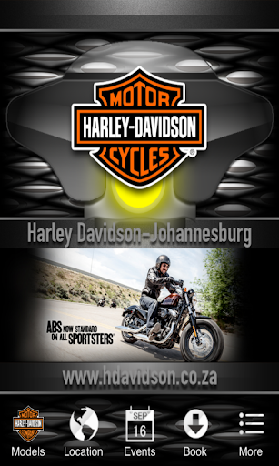 Johannesburg Harley-Davidson