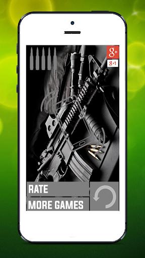 M4A1卡賓槍聲音