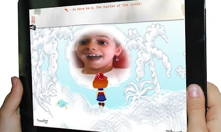 Alizay, pirate girl Screenshot 8