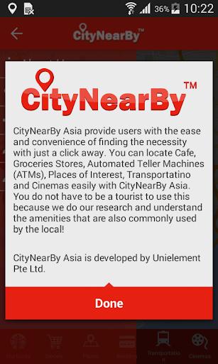 玩旅遊App|CityNearBy Asia免費|APP試玩