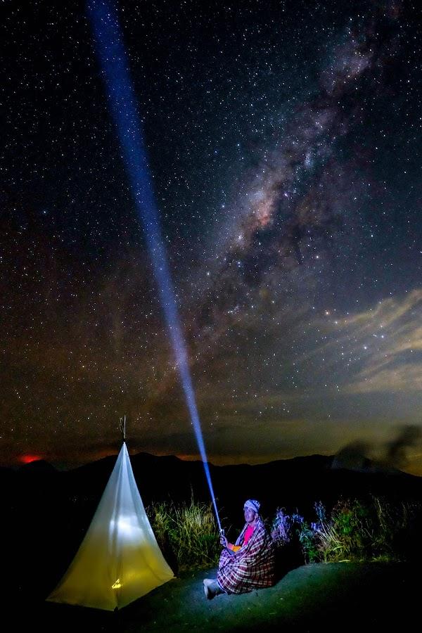 by Markus Gunawan - Landscapes Starscapes