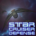 Star Cruiser Defense Demo icon