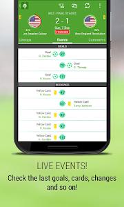 BeSoccer - Live Score v3.3.7
