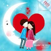Valentine 2012 Free LWP