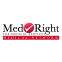 MedRight Medical Network icon