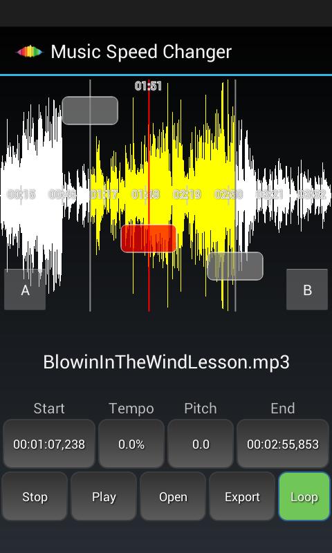 Music Speed Changer Lite APK 3 26 Download - Free Music & Audio APK