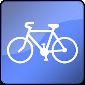 Bike Info - Velib , Velo'V ,..